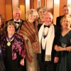 Westbury Lions' fabulous 40s fashion for fortieth celebration
