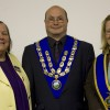 New mayor for Westbury