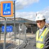 New Westbury supermarket sets opening date