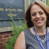Westbury school bids headteacher farewell