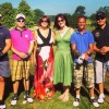 Orchardleigh Golf day pockets £4,000 for charity