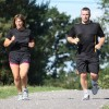 50th run for Dilton couple