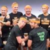 Westbury team triumph at 'tough mudder' challenge