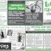 White Horse News – New Courses Feature 2014