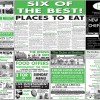 White Horse News Six of the Best Restaurants Feature 2014