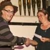Village Pump Folk Festival tickets winner