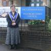 New Mayor for Westbury