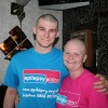 Head shave for Epilepsy Action