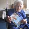 Westbury woman celebrates 100th birthday