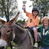 £3,500 raised for local community at 9th Lions Club Donkey Derby
