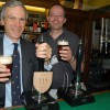 Three Daggers Brewery goes to The House of Commons