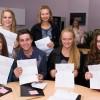 Matravers students celebrate exam success