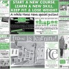 New Courses – White Horse News Feature 2014