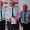 Westbury Youth FC win development award once again