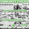 Community Fun Day at Leigh Park Community Centre Feature