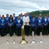 Bratton Silver Band perform well at National championships