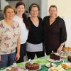 A slice of success as Westbury joins in World's Biggest Coffee Morning