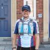 Ultramarathon heartache for Westbury officer