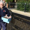 'We Will Remember Them' – Poppy Appeal 2014 is launched in Westbury