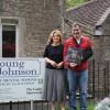 Wiltshire stonemason to build national memorial