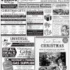 White Horse News Christmas Gift Feature 2014