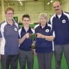 Westbury competitors are bowled over!