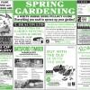 Spring Gardening Feature 2015