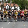 Bratton Hilly challenge draws nearly 100 runners