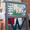 Westbury town maps get a makeover