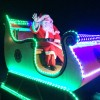 Say hello to Santa with the help of Westbury Lions