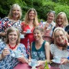 Westbury troops the colour  on Queen's birthday weekend