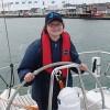 Local woman joins inspirational sailing trip
