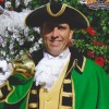 Could you be  Westbury's town crier?