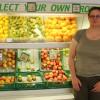 High Street bids a sad farewell to Alison's Greengrocers