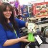 Volunteer shares transformation ahead of charity week