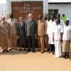 Care company donates uniform to African hospitals