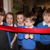Westbury Infant School open brand new extension