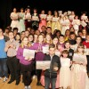Westbury's inspiring young people celebrated