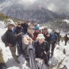 Westbury to Everest team touch down in Nepal