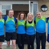 'If I can do it, so can you!' says marathon man