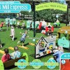 Public decide on Becks Mill Play Area upgrade