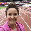 Chiropractor supports  the elite at the World  Athletics Championships