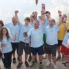 Youth Sailing Club celebrates 50 golden years