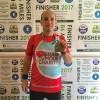 Local councillor completes 86-mile endurance run