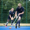 New astro turf courts open at Matravers School
