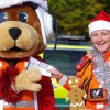 You could win £3,000 in  Wiltshire Air Ambulance's Grand Christmas Draw