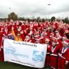 Fairfield Farm College host 'Santa Dash'