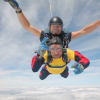 Take the plunge and raise vital funds for Wiltshire Air Ambulance!