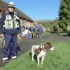 Westbury-based dog training group is saving lives – but needs your help