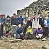 College celebrates Mount Snowdon success